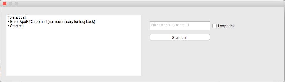 WebRTC iOS&OSX 库的编译| Enki's Notes